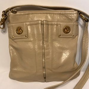 Marc Jacobs Patent Leather Crossbody